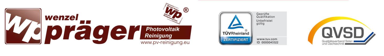 Photovoltaik Reinigung, Wenzel Präger in Engelsberg   Ihr Experte für Photovoltaik- und Solar-Reinigung
